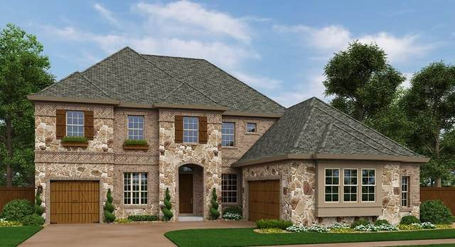 7007 Goose Creek Road, Frisco, TX 75036 (MLS #14281569) :: Ann Carr Real Estate