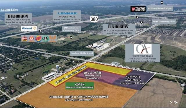 1709 Fm-75, Princeton, TX 75407 (MLS #14281590) :: Potts Realty Group