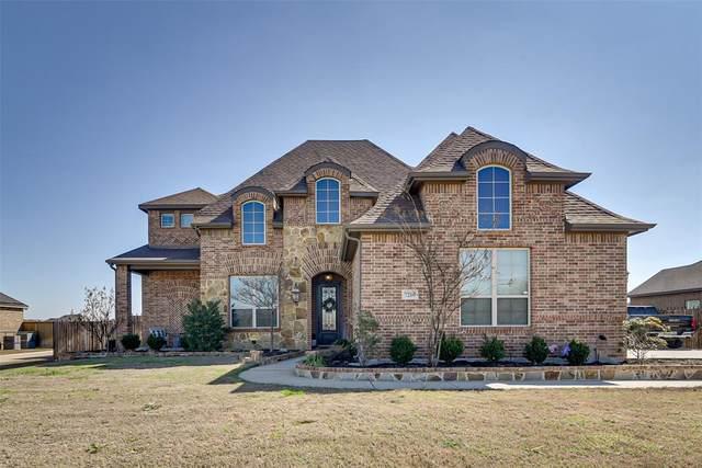 7216 Sussex Lane, Mansfield, TX 76063 (MLS #14281619) :: Trinity Premier Properties