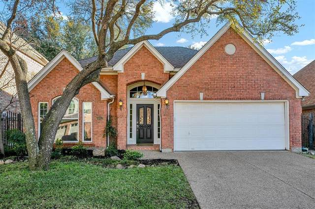 4012 Azure Lane, Addison, TX 75001 (MLS #14281635) :: All Cities Realty