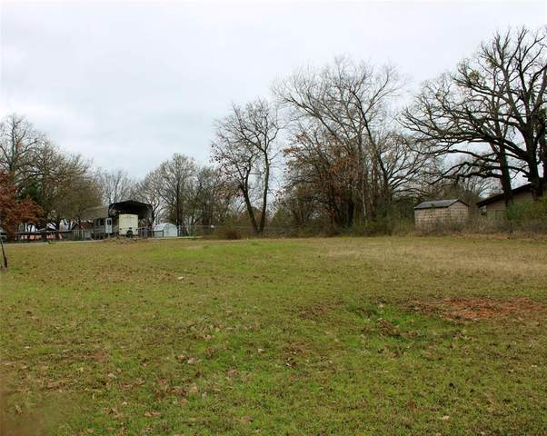 00 Harbor Drive, Gun Barrel City, TX 75156 (MLS #14281645) :: The Chad Smith Team