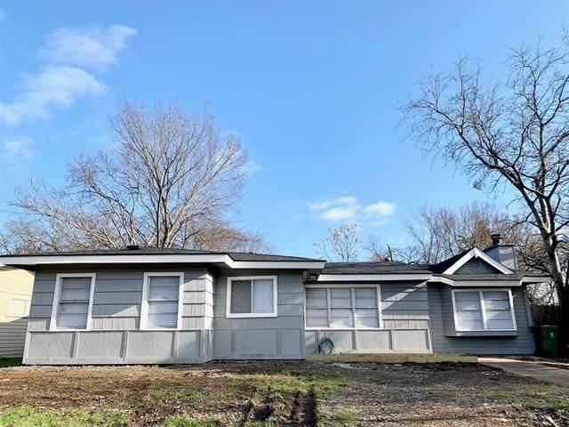433 Alice Street, Arlington, TX 76010 (MLS #14281646) :: The Kimberly Davis Group
