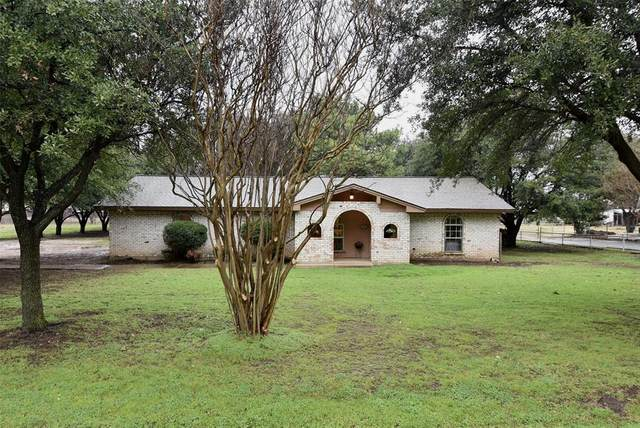 5617 Oak Haven Drive, Fort Worth, TX 76244 (MLS #14281659) :: Caine Premier Properties