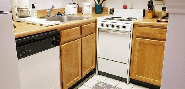 2304 Balsam Drive E304, Arlington, TX 76006 (MLS #14281673) :: Trinity Premier Properties