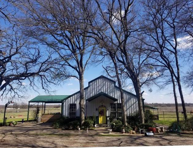 12279 Oak Grove Road S, Burleson, TX 76028 (MLS #14281687) :: The Kimberly Davis Group