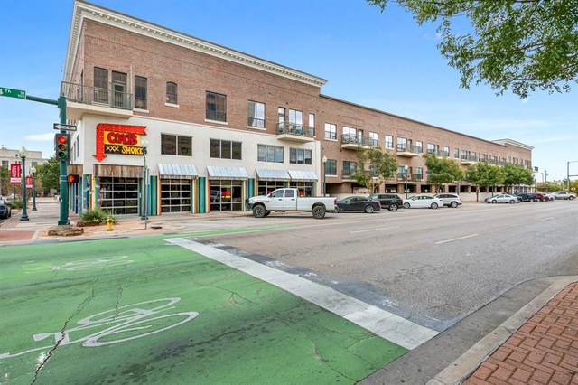 330 Austin Avenue #208, Waco, TX 76701 (MLS #14281731) :: All Cities Realty