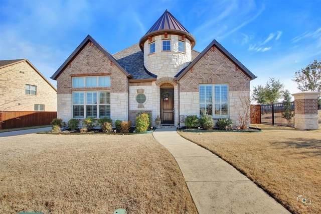 11125 Las Cruces Street, Frisco, TX 75035 (MLS #14281748) :: All Cities Realty