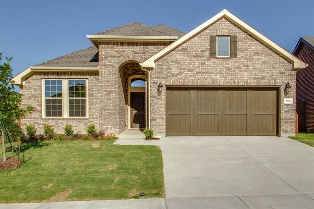 5536 Vaquero Road, Fort Worth, TX 76126 (MLS #14281759) :: Hargrove Realty Group