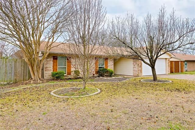 113 Gregory Drive, Heath, TX 75032 (MLS #14281768) :: RE/MAX Landmark
