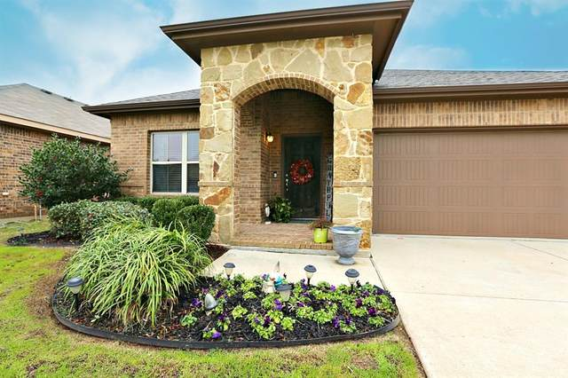 1224 Doe Meadow Drive, Fort Worth, TX 76028 (MLS #14281771) :: The Good Home Team