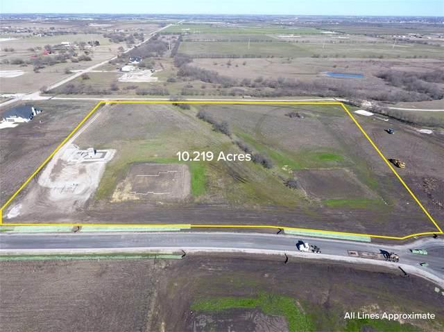 000 Sunrise Road, Ponder, TX 76259 (MLS #14281775) :: Trinity Premier Properties