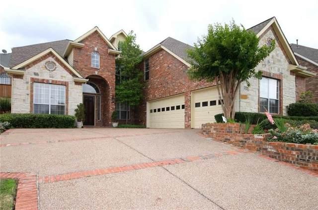 9128 Oleander Way, Irving, TX 75063 (MLS #14281778) :: All Cities Realty