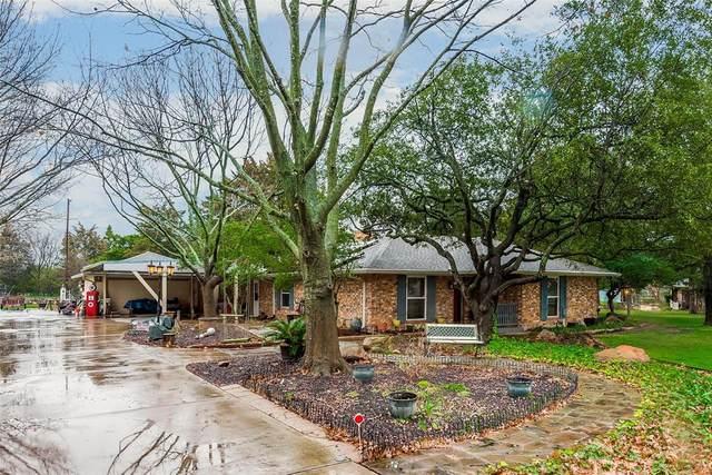 106 Meadowwood Lane, Ovilla, TX 75154 (MLS #14281781) :: The Rhodes Team