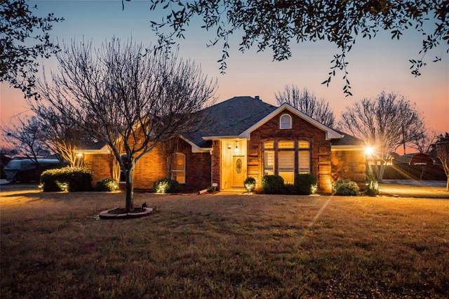 1010 N Meadow Court, Copper Canyon, TX 75077 (MLS #14281807) :: The Rhodes Team