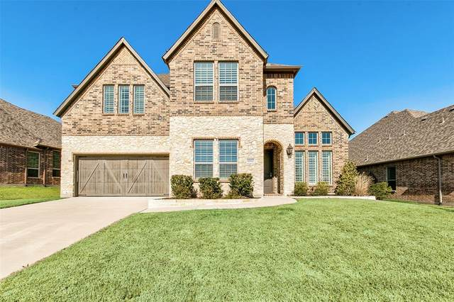 3312 Prancer Way, Celina, TX 75009 (MLS #14281809) :: North Texas Team | RE/MAX Lifestyle Property