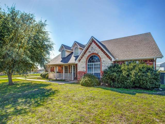 7909 N Water Tower Road, Fort Worth, TX 76179 (MLS #14281817) :: The Good Home Team