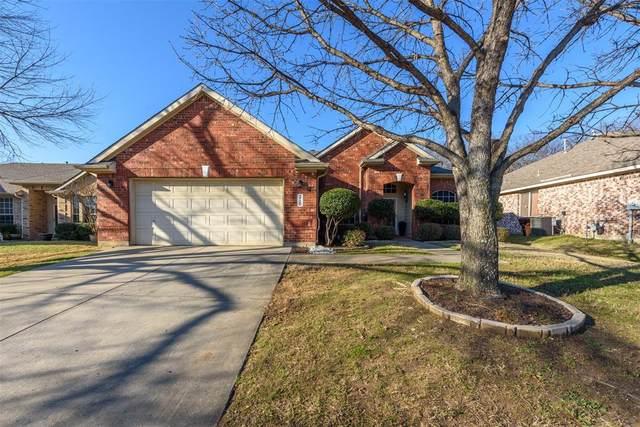 3720 Lake Country Drive, Denton, TX 76210 (MLS #14281820) :: Team Tiller