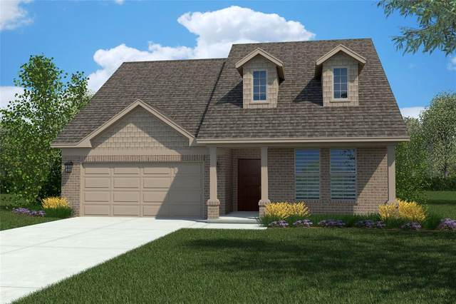 2405 Blackrail Court, Northlake, TX 76247 (MLS #14281824) :: All Cities Realty
