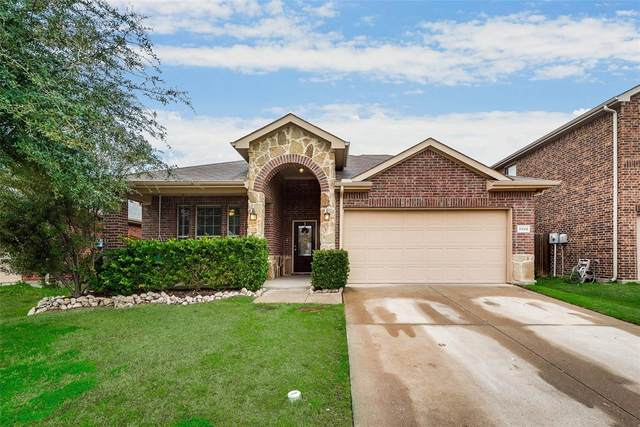 2028 Carriage Road, Heartland, TX 75126 (MLS #14281828) :: Potts Realty Group
