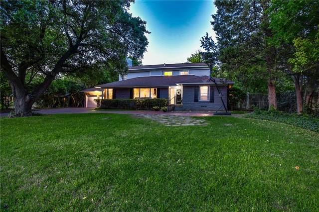 1066 N Buckner Boulevard, Dallas, TX 75218 (MLS #14281837) :: All Cities Realty
