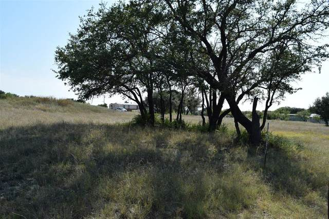 Lot 22 Shelbi Lane, Lake Brownwood, TX 76801 (MLS #14281873) :: RE/MAX Landmark