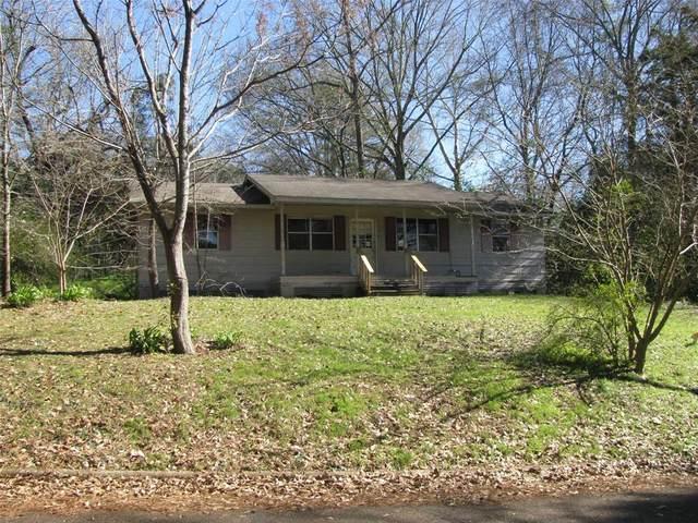 2506 Lampkin Street, Nacogdoches, TX 75964 (MLS #14281885) :: All Cities Realty