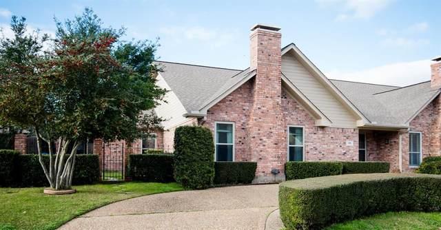 530 Lexington Drive, Corsicana, TX 75110 (MLS #14281888) :: Real Estate By Design