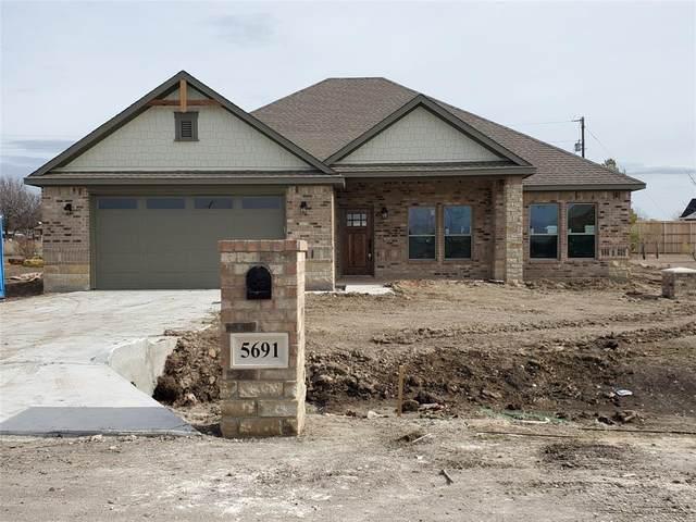 5691 Pollys Way, Fort Worth, TX 76126 (MLS #14281894) :: Baldree Home Team