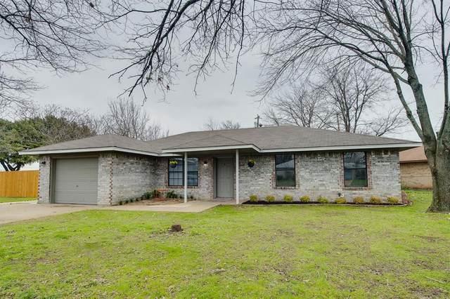 104 Garvin Way, Midlothian, TX 76065 (MLS #14281902) :: North Texas Team   RE/MAX Lifestyle Property