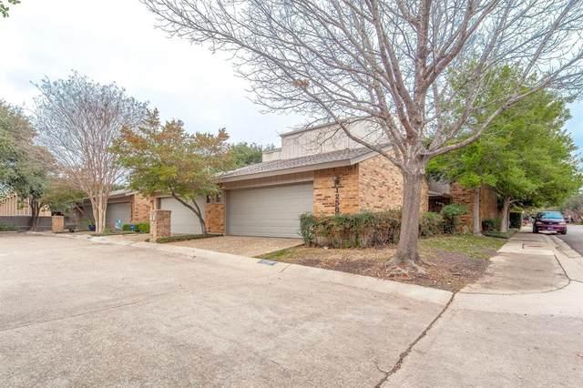 12589 Montego Plaza, Dallas, TX 75230 (MLS #14281911) :: Caine Premier Properties