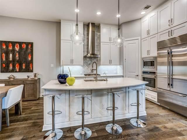 5403 Ashby Grove Street, Dallas, TX 75209 (MLS #14281916) :: Vibrant Real Estate