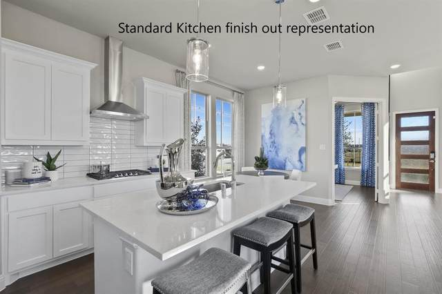 4014 Sechrist Drive, Frisco, TX 75034 (MLS #14281941) :: Ann Carr Real Estate