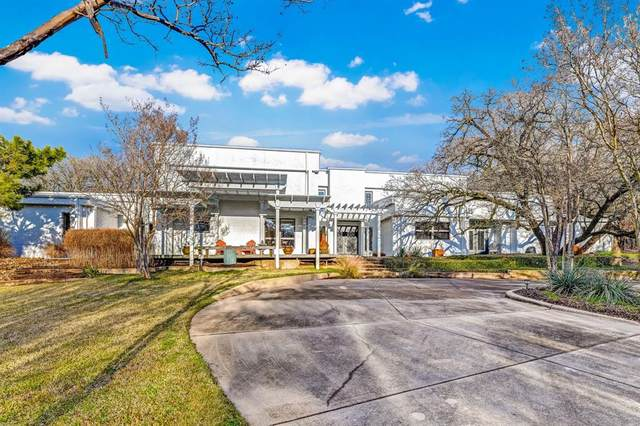 1094 Thornridge Circle, Argyle, TX 76226 (MLS #14281943) :: All Cities Realty