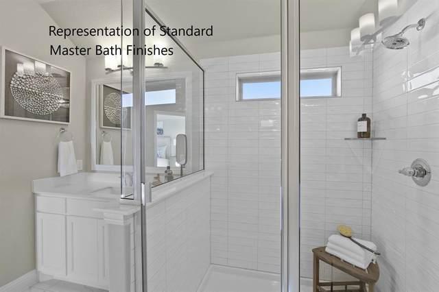 8983 George Caylay Lane, Frisco, TX 75034 (MLS #14281956) :: Ann Carr Real Estate