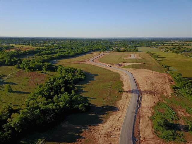 TBD County Rd 4270, Decatur, TX 76234 (MLS #14281959) :: The Kimberly Davis Group