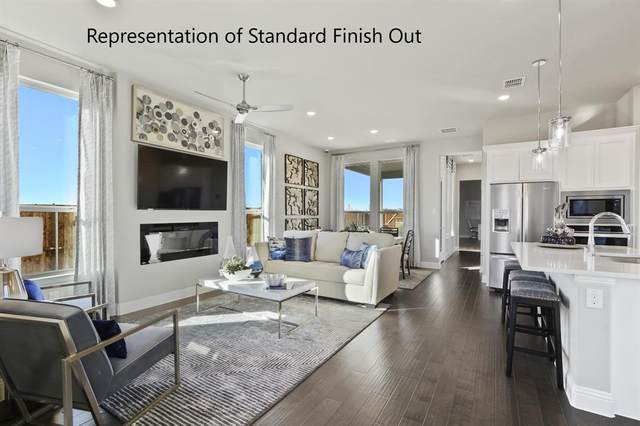 4265 Sechrist Drive, Frisco, TX 75034 (MLS #14281965) :: Ann Carr Real Estate