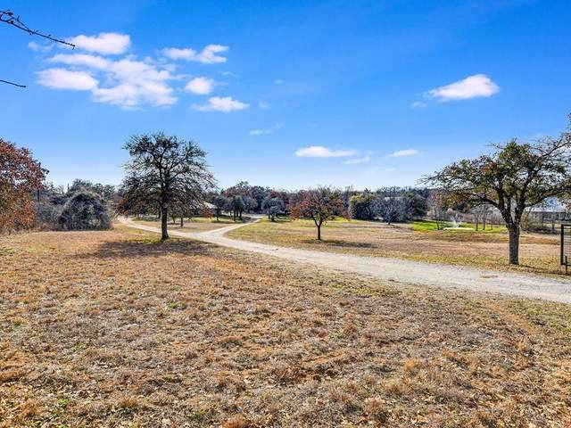 811 Old Justin Road, Argyle, TX 76226 (MLS #14281966) :: The Kimberly Davis Group