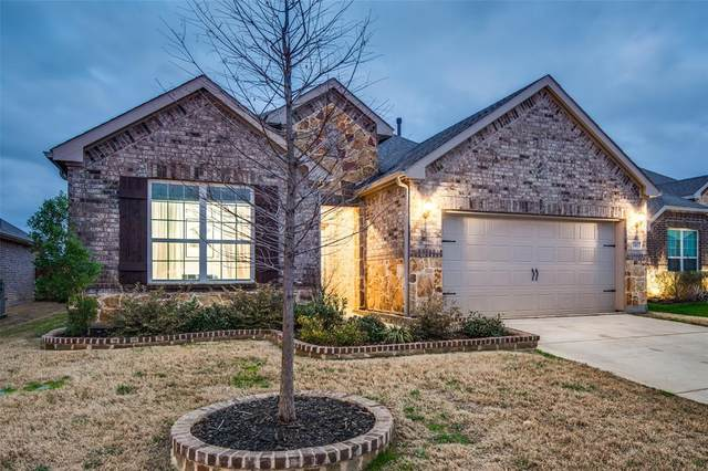 3317 W Westborough Cove, Northlake, TX 76226 (MLS #14281970) :: The Real Estate Station