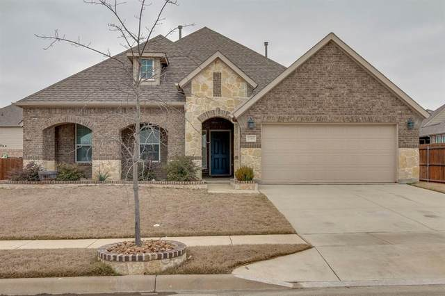 7745 Caldelana Way, Fort Worth, TX 76131 (MLS #14281981) :: The Good Home Team