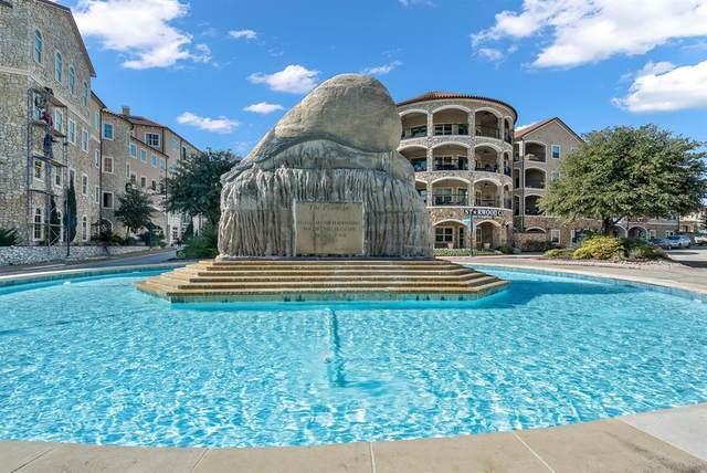 6675 Mediterranean Drive #3303, Mckinney, TX 75072 (MLS #14281990) :: The Mauelshagen Group
