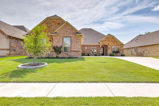 6106 Browning Court, Granbury, TX 76049 (MLS #14281991) :: North Texas Team | RE/MAX Lifestyle Property