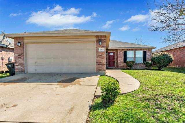 10569 Flagstaff Run, Fort Worth, TX 76140 (MLS #14281997) :: The Kimberly Davis Group