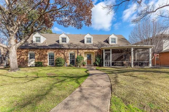 10656 Countess Drive, Dallas, TX 75229 (MLS #14281998) :: North Texas Team | RE/MAX Lifestyle Property