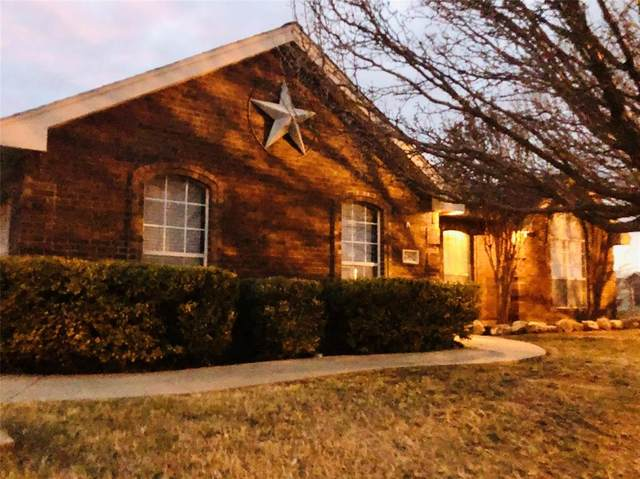 4402 Pennington Drive, Abilene, TX 79606 (MLS #14282007) :: Ann Carr Real Estate