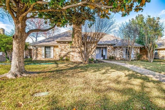 1113 Morningstar Trail, Richardson, TX 75081 (MLS #14282010) :: Vibrant Real Estate