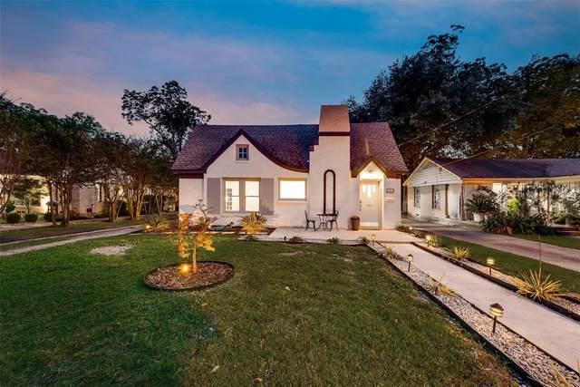 5303 Denton Drive, Dallas, TX 75235 (MLS #14282015) :: Trinity Premier Properties