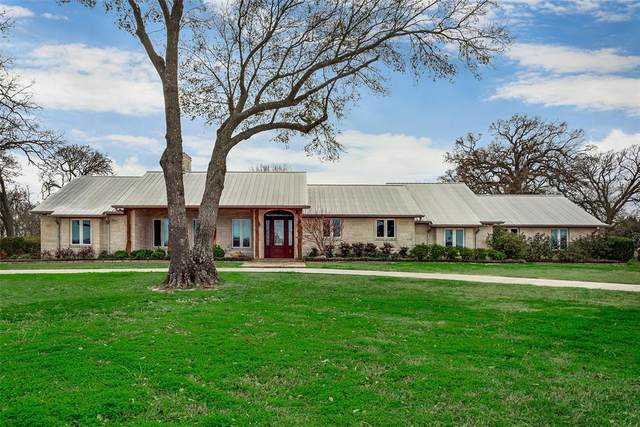 1127 NE County Road 2120, Powell, TX 75153 (MLS #14282024) :: Team Hodnett
