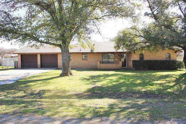 625 Hawk Street, Dublin, TX 76446 (MLS #14282025) :: The Kimberly Davis Group