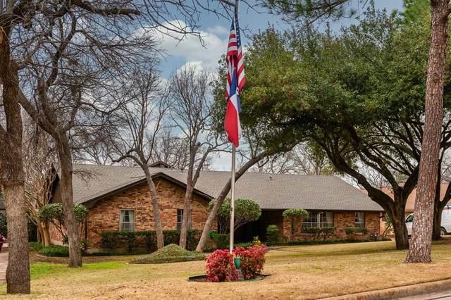 3405 Lynnwood Court, Arlington, TX 76013 (MLS #14282056) :: Robbins Real Estate Group