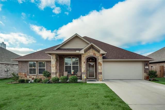 151 Birdsong Lane, Terrell, TX 75160 (MLS #14282074) :: Tenesha Lusk Realty Group